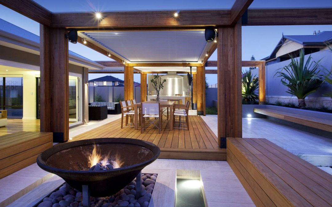 Bicton Property Landscape Design