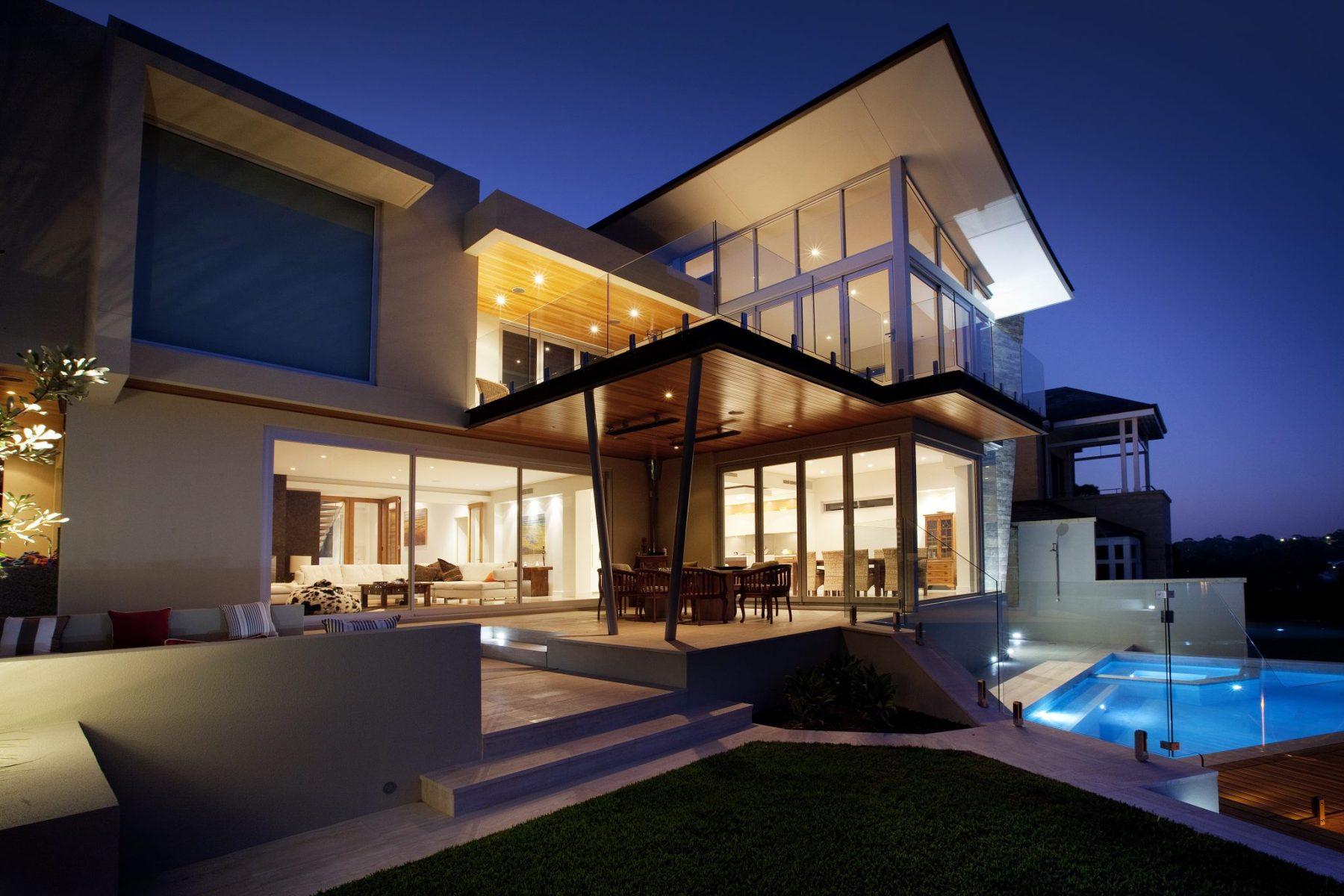 _Bicton Perth property landscape design by Ritz Exterior Design